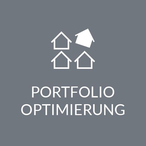 GEISINGER IMMOBILIEN - Portfolio-Optimierung