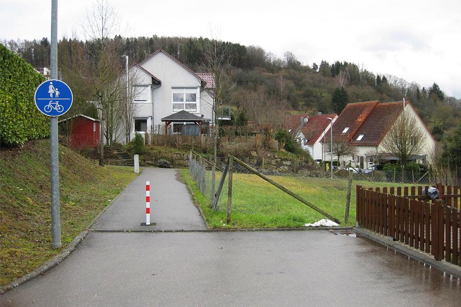 Wohngrundstück Schorndorf